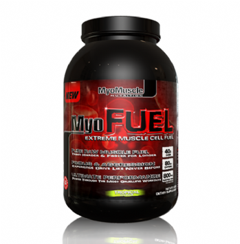 MyoFUEL Intra Workout 1.2KG